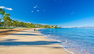 Discount hotels and attractions in Wailea, Hawaii