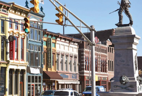 Hotel deals in Franklin, Indiana