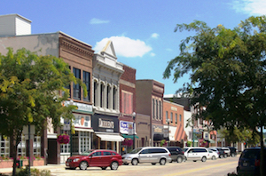 Cheap hotels in Cherokee, Iowa