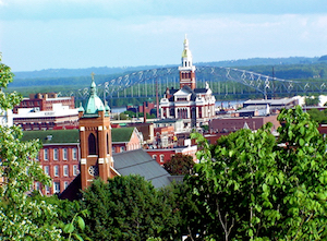 Hotel deals in Dubuque, Iowa