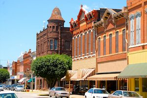 Cheap hotels in Fort Madison, Iowa