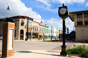 Cheap hotels in Mason City, Iowa