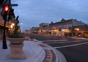 Discount hotels and attractions in Arkansas City, Kansas