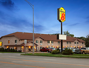 Cheap hotels in Concordia, Kansas