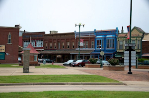 Cheap hotels in Fort Scott, Kansas