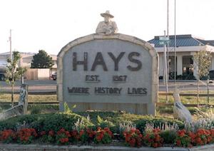Hotel deals in Hays, Kansas
