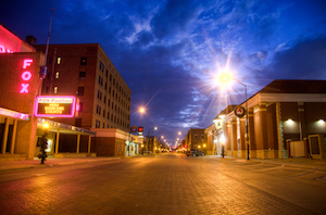 Discount hotels and attractions in Hays, Kansas