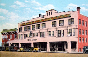 Hotel deals in Iola, Kansas