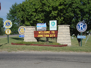 Hotel deals in Junction City, Kansas