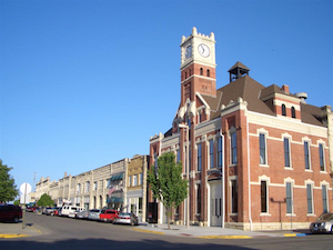 Discount hotels and attractions in Junction City, Kansas