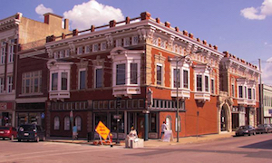 Hotel deals in Leavenworth, Kansas