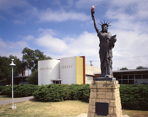 Discount hotels and attractions in Liberal, Kansas