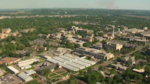 Discount hotels and attractions in Manhattan, Kansas