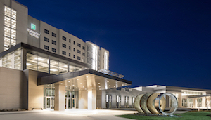 Discount hotels and attractions in Olathe, Kansas