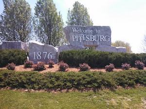 Hotel deals in Pittsburg, Kansas