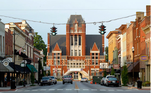 Cheap hotels in Bardstown, Kentucky