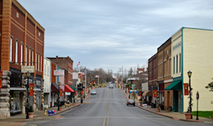 Cheap hotels in Cadiz, Kentucky