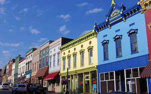Cheap hotels in Harrodsburg, Kentucky