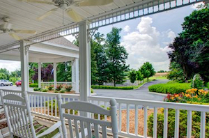 Discount hotels and attractions in Mayfield, Kentucky