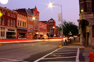 Discount hotels and attractions in Winchester, Kentucky