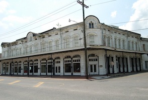 Hotel deals in Donaldsonville, Louisiana