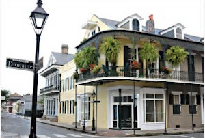 Discount hotels and attractions in Metairie, Louisiana
