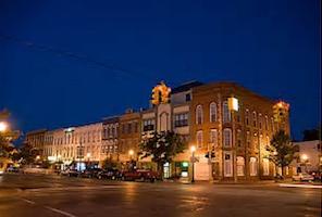 Cheap hotels in Monroe, Louisiana