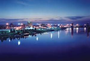 Cheap hotels in Pineville, Louisiana