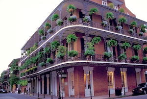 Cheap hotels in Thibodaux, Louisiana