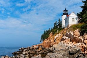 Cheap hotels in Brunswick, Maine