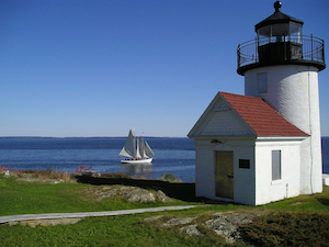 Discount hotels and attractions in Camden, Maine