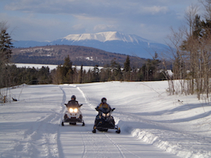 Hotel deals in Millinocket, Maine