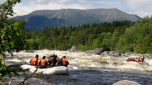 Discount hotels and attractions in Millinocket, Maine