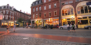 Hotel deals in Portland, Maine