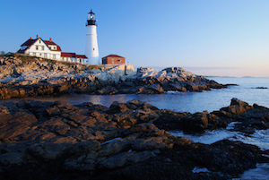 Cheap hotels in South Portland, Maine