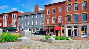 Hotel deals in South Portland, Maine