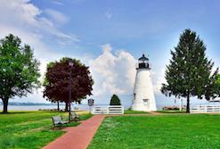 Cheap hotels in Havre de Grace, Maryland