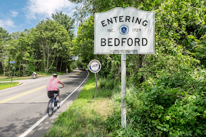 Cheap hotels in Bedford, Massachusetts