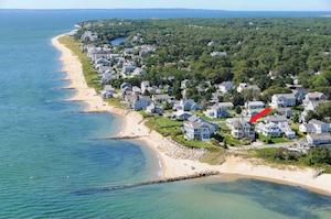 Cheap hotels in Mashpee, Massachusetts