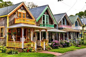 Hotel deals in Oak Bluffs, Massachusetts