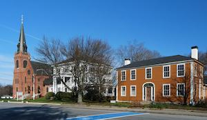 Hotel deals in Rockland, Massachusetts