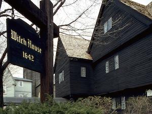 Cheap hotels in Salem, Massachusetts