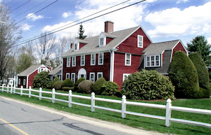 Cheap hotels in Sturbridge, Massachusetts