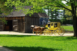 Discount hotels and attractions in Sturbridge, Massachusetts