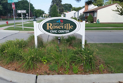 Discount hotels and attractions in Roseville, Michigan