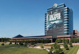 Discount hotels and attractions in Auburn Hills, Michigan