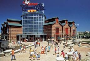Hotel deals in Battle Creek, Michigan