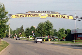 Cheap hotels in Birch Run, Michigan