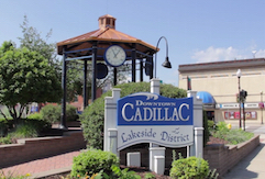 Cheap hotels in Cadillac, Michigan