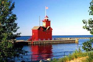 Cheap hotels in Holland, Michigan